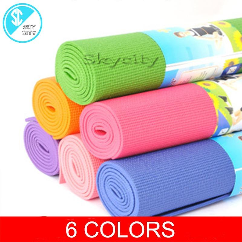 skycity DS373 Foldable Yoga Mat Fitness Exercise (173 x 61 cm) 37ec67a531
