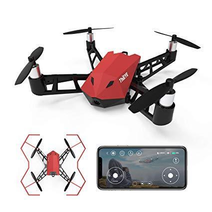 avis drone realfly vision