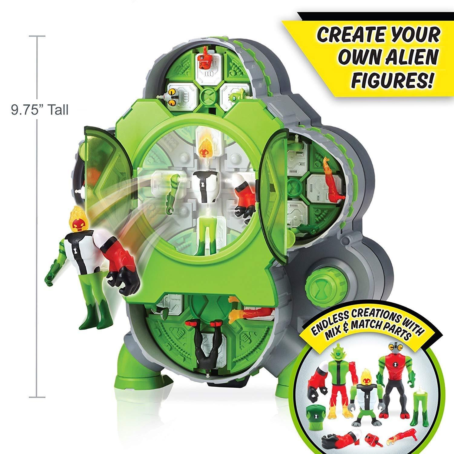 Ben 10 Philippines: Ben 10 price list - Toys, Shirts & Watches for