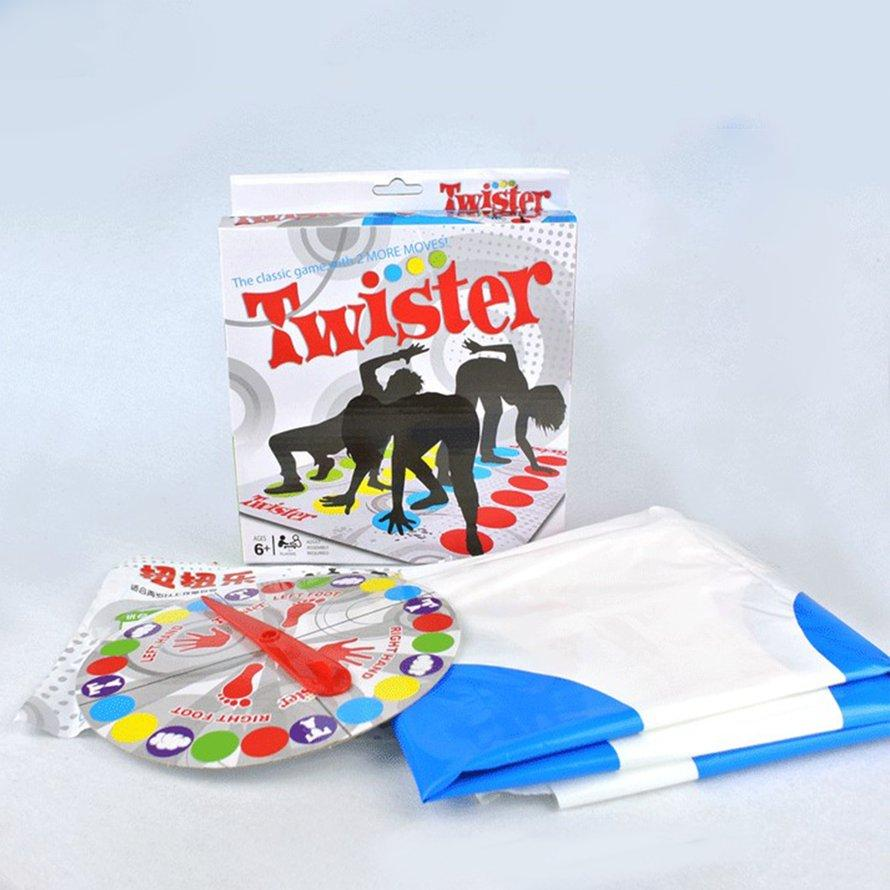 Osman Spin Finger Twister Music Lovers Family Fun Mini Music Edution Product By Osmanthus.