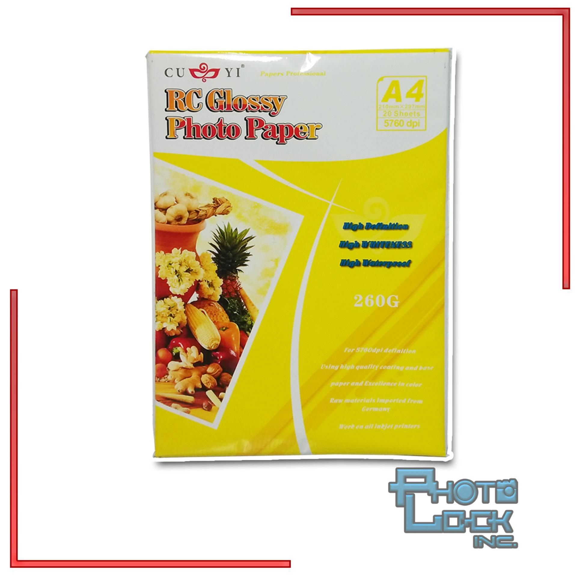 Drawing paper for sale sketch paper prices brands review in cuyi rc high glossy photo paper a4 5packs malvernweather Image collections