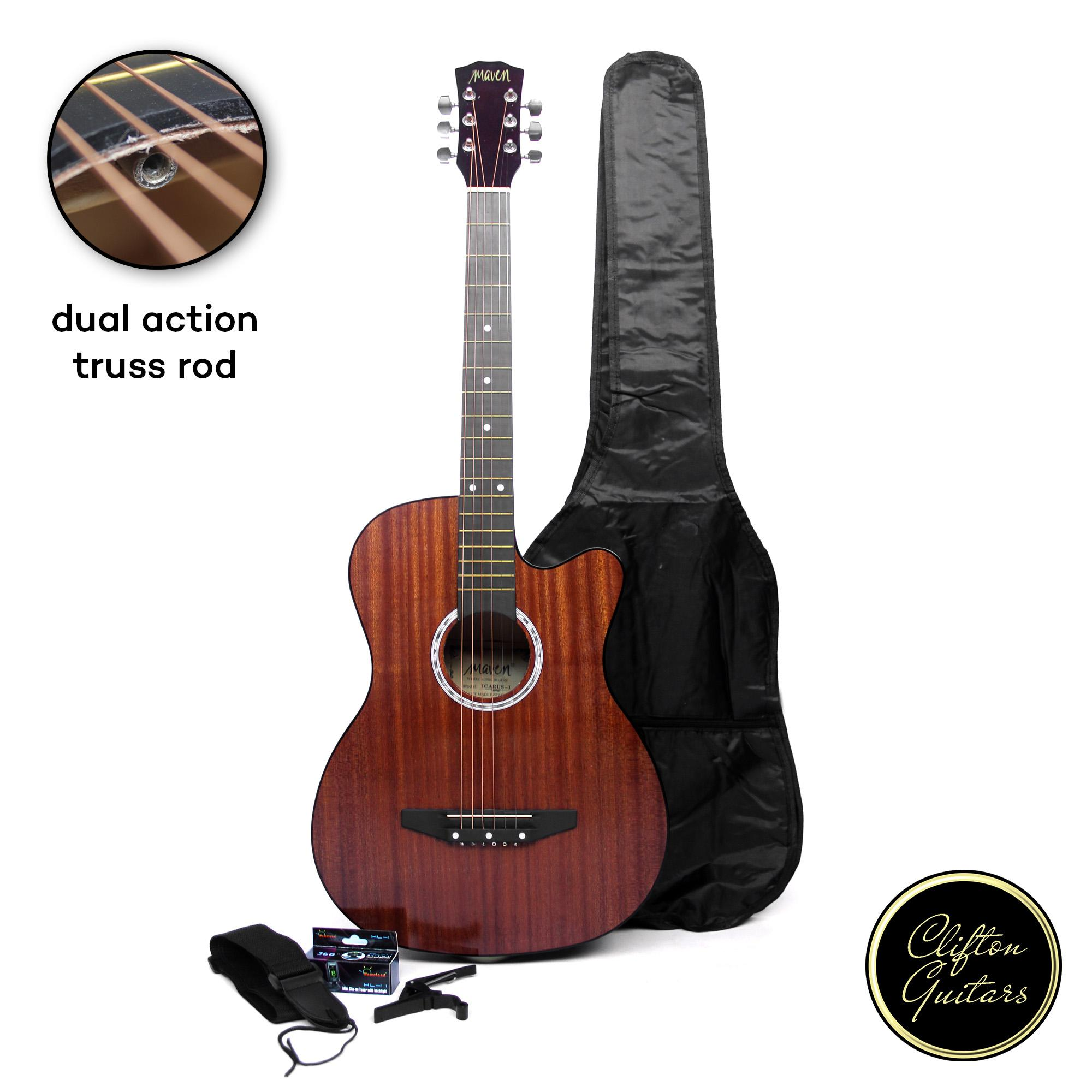 Acoustic Guitar For Sale Hollow Guitar Best Seller Prices