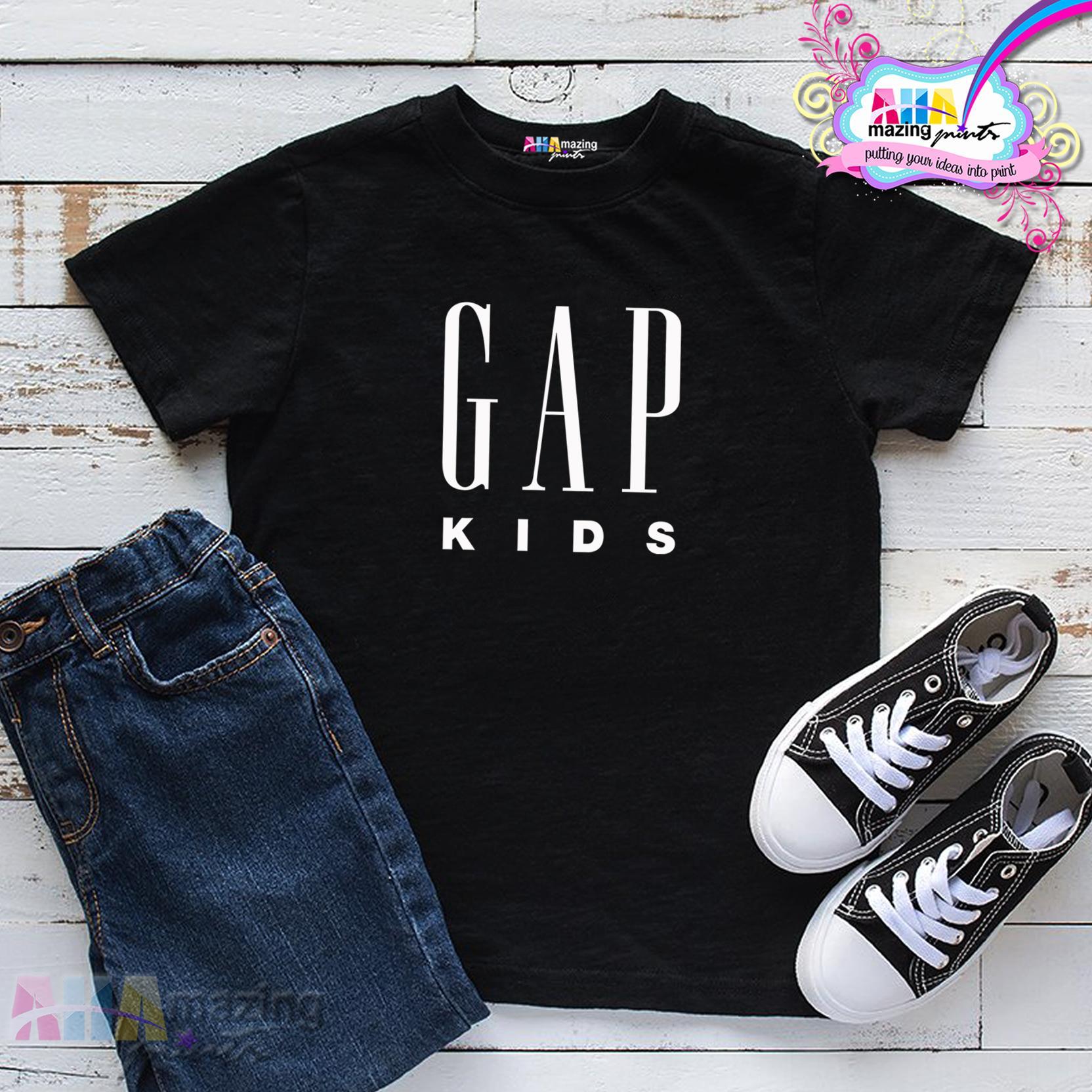 cb7bbf0788e2 KIDS SHIRT ❤ GAP KIDS T-SHIRT ❤ Kids Fashion Top Boys Little Boys Statement