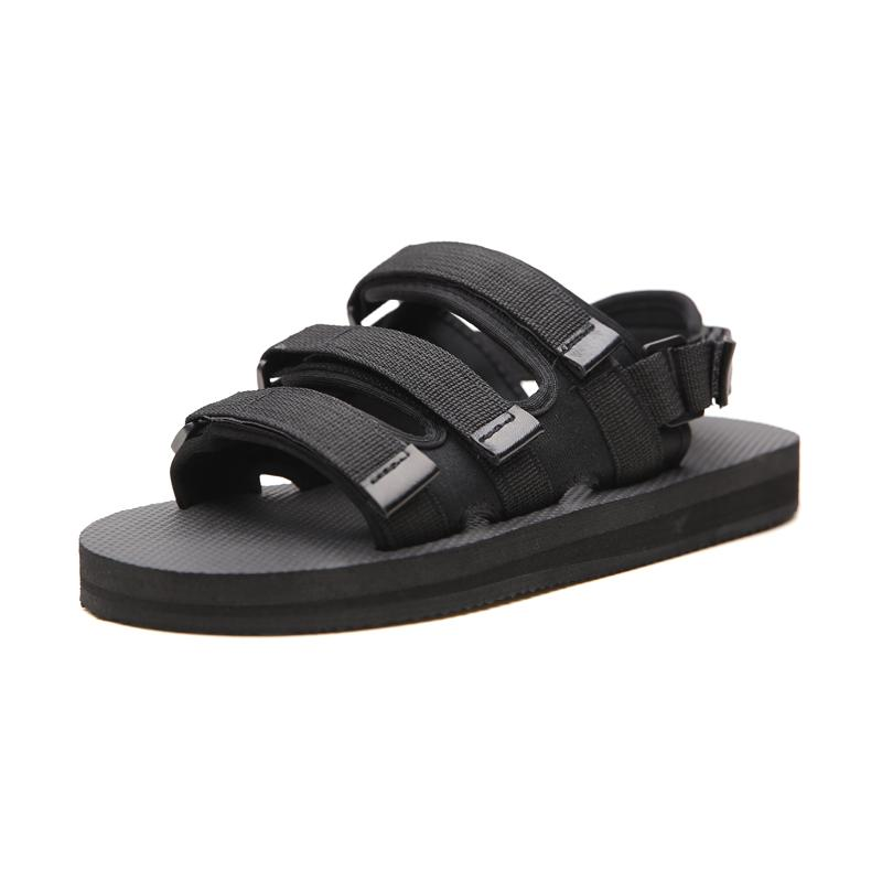 sports shoes 8cd94 39915 Sandals Male 2019 New Style Summer Men s Slippers Korean Style Trend Beach  Sandals Outer Wear Summer