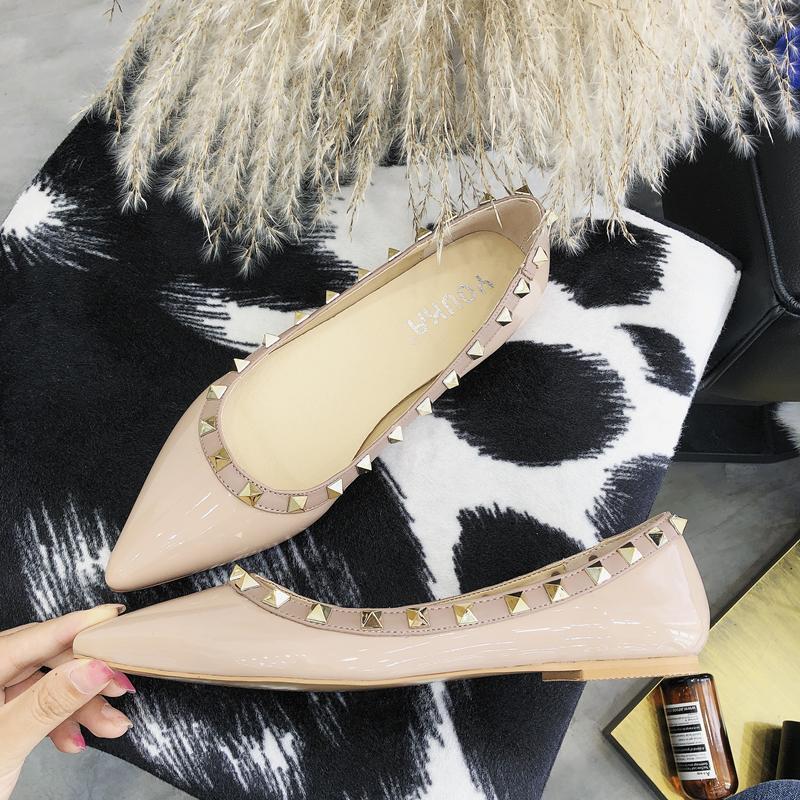 e8478651da Womens Ballet Shoes for sale - Ballet Flats online brands, prices ...