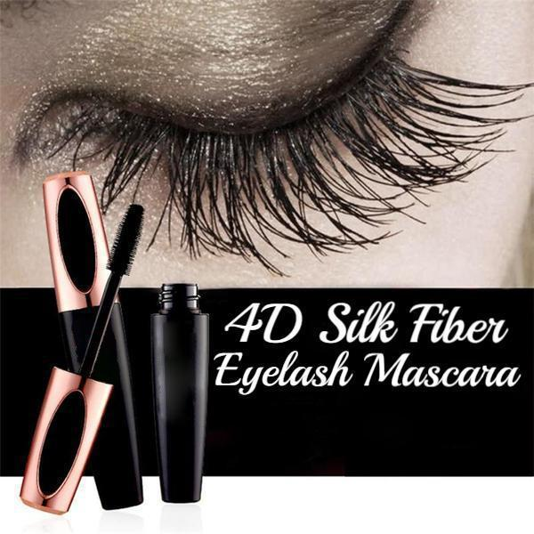 4D Silk Mascara (BUY 3-pcs PROMO!!!) Philippines