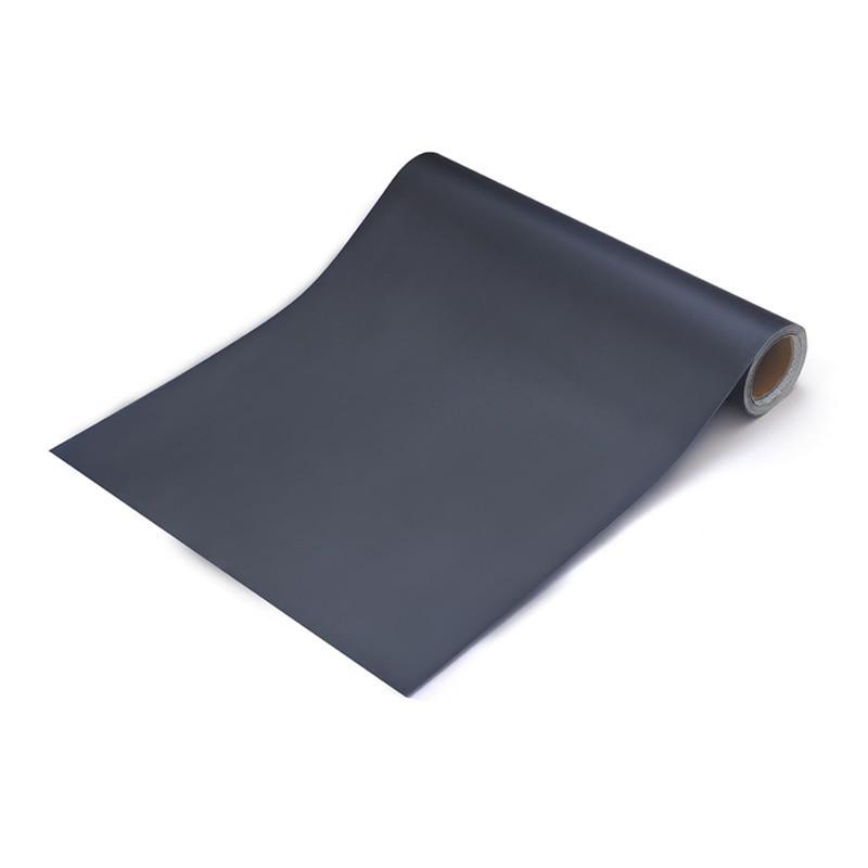Zoo On Yoo 45x200cm Chalkboard Blackboard Stickers Removable Vinyl Draw Erasable Blackboard Learning Multifunction Office By Blong001.