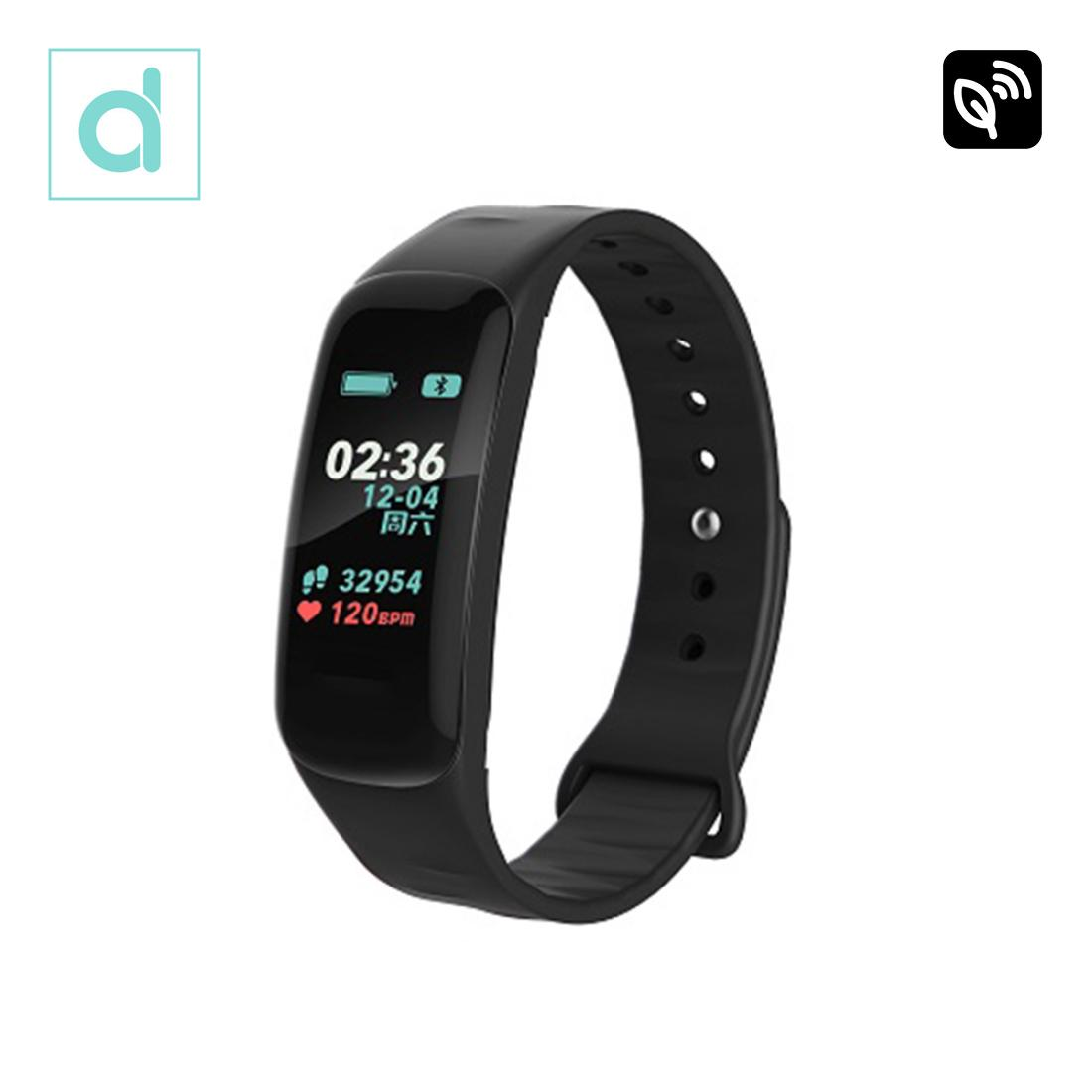 Fitness Tracker For Sale Band Prices Brands Specs In M2 Bluetooth Smart Bracelet Mi 2 Look Heart Rate Monitor Wristband Da Fit Watch Color Display Health With Mobile
