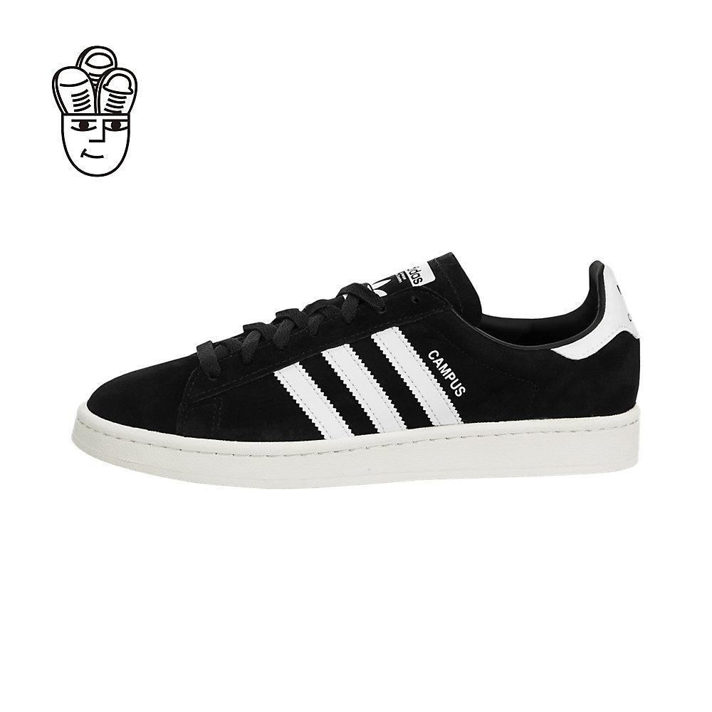 premium selection 9ddbf 3752b ... prominent three stripes and various striking colorways. The Adidas  Campus is still very popular and can be seen on the feet of people around  the world.