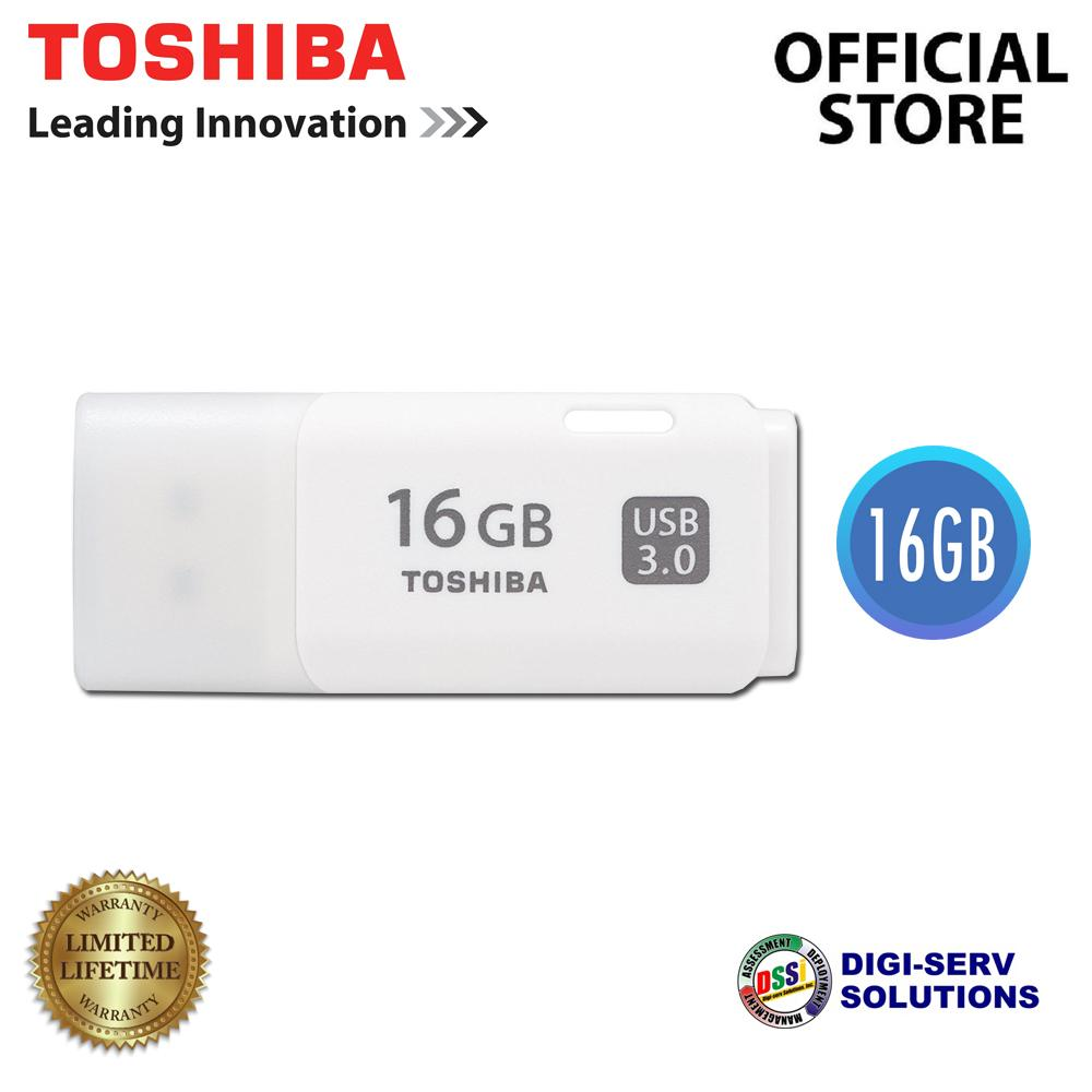 Usb Flash Drives For Sale Prices Brands Specs In Flashdisk Toshiba 64gb Thn U301w0160a4 16gb Hayabusa 30 Drive White