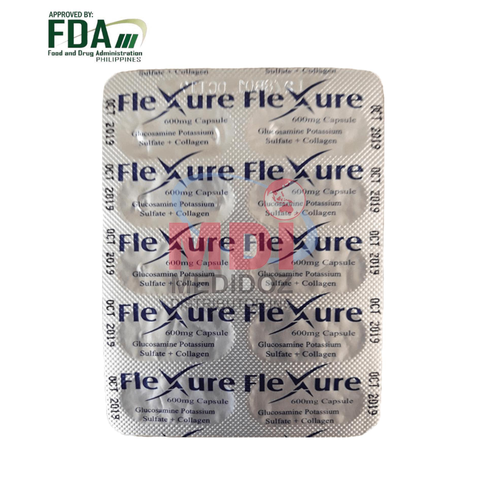Buy Sell Cheapest Doppelherz Aktiv Glucosamine Best Quality Puritan Pride Triple Strength Joint Soother Chondroitin Msm 90 Caplets Flexure Potassium Sulfate Collagen 600mg 10 Capsules