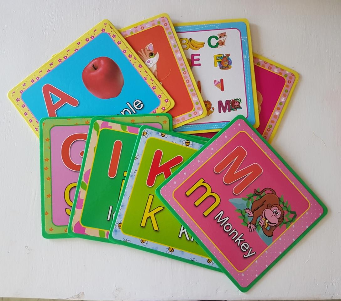 Kids Flash Cards For Sale Card Games Online Brands Prices Giant Flashcard Animals Bibi Jumbo Alphabet Foam Educational Activity Babies And Toddlers
