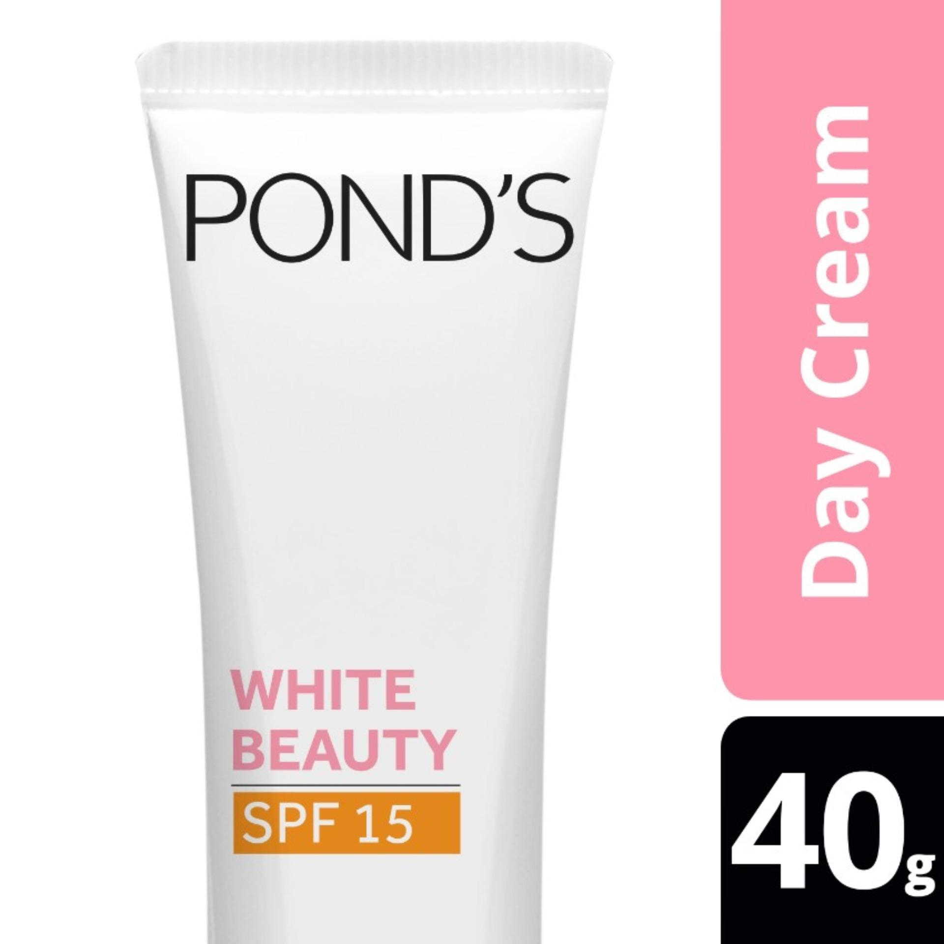 Ponds Philippines Price List Facial Wash Foam Scrub Flawles Night Cream White Beauty Day Spf15 40g