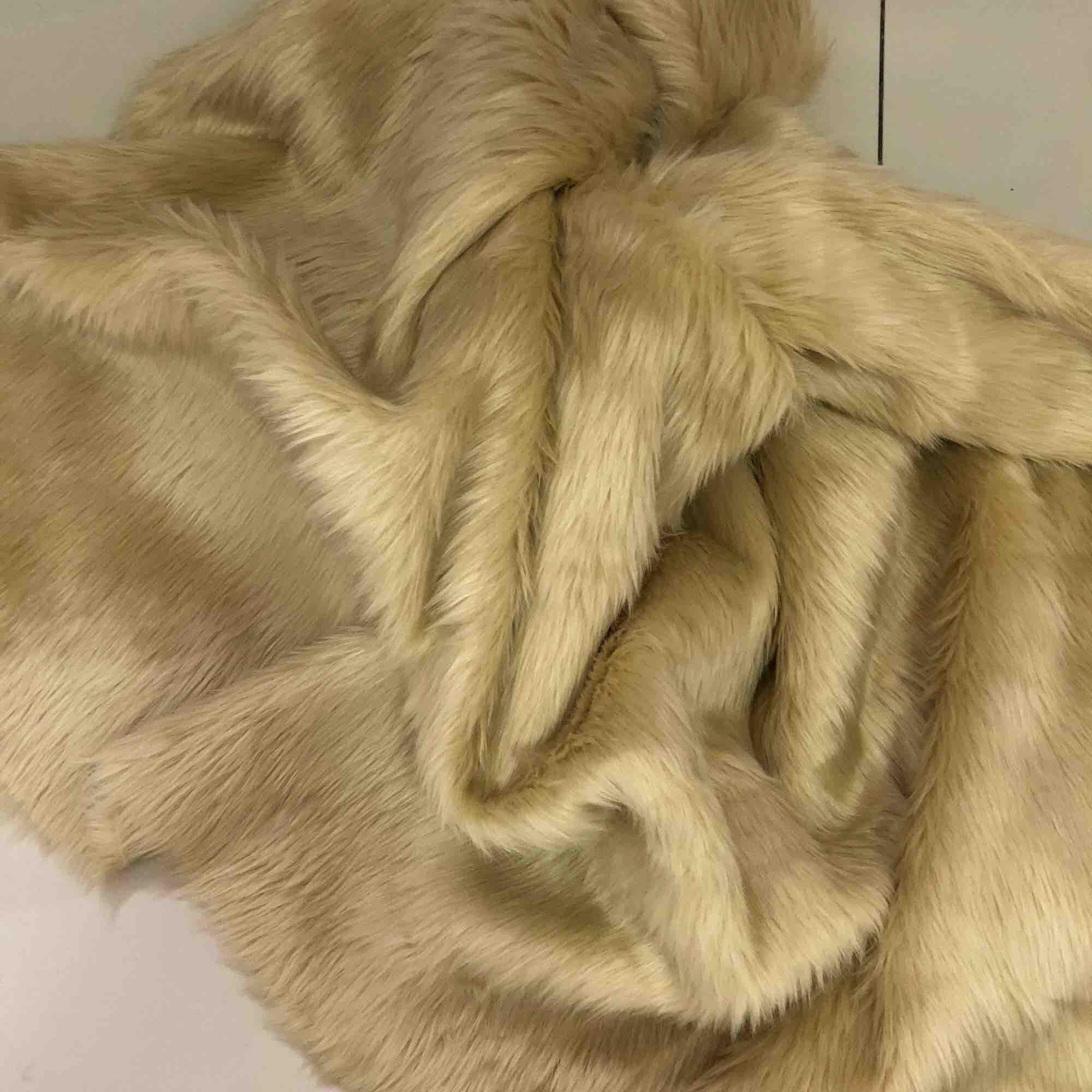 Fur Fabric By Its Faux.