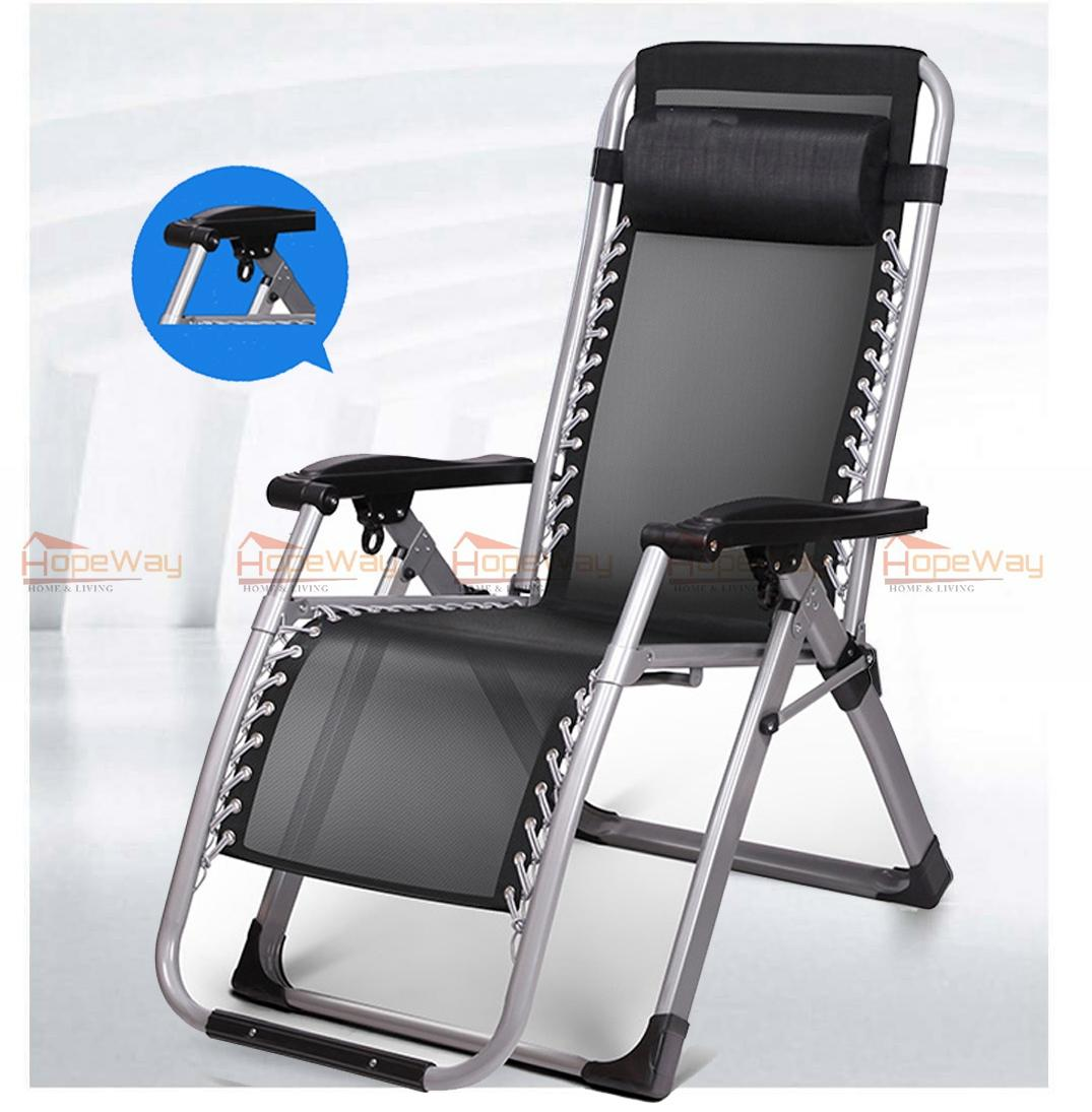 Folding Chair Adjule With Fixed Curvature Furniture Metal