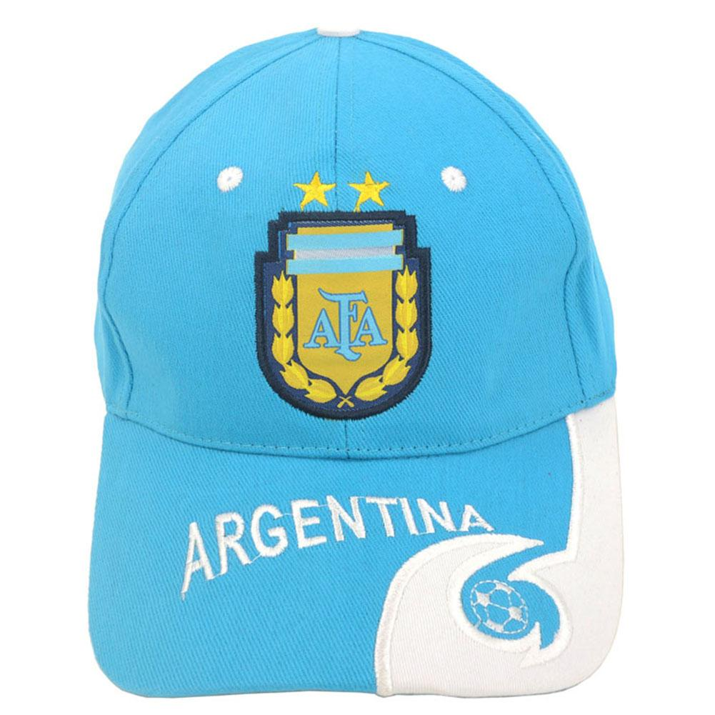 2018 Russia World Cup Theme Baseball Cap Chic Adjustable Hats Soccer Fan Souvenir By Fashion Cabinet.