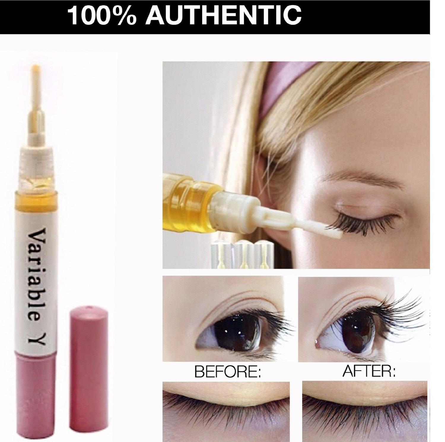 Korea Best Selling Variable Y Eyelash Grower Serum Philippines