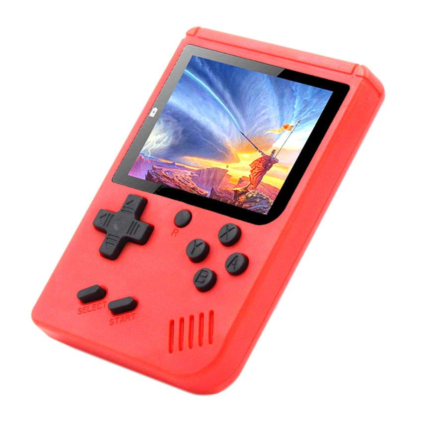 G1 Handheld Game Console 8bit 3'LCD Classic Retro Game Player with 168 Games