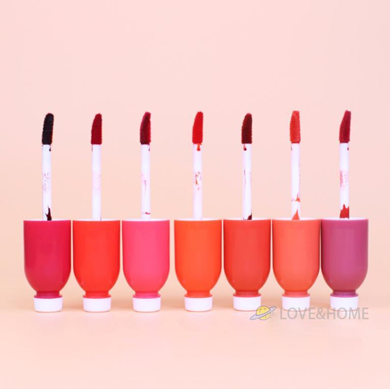 OB Peripera Tint Water Gel Lip Tint (Set of 6) Philippines
