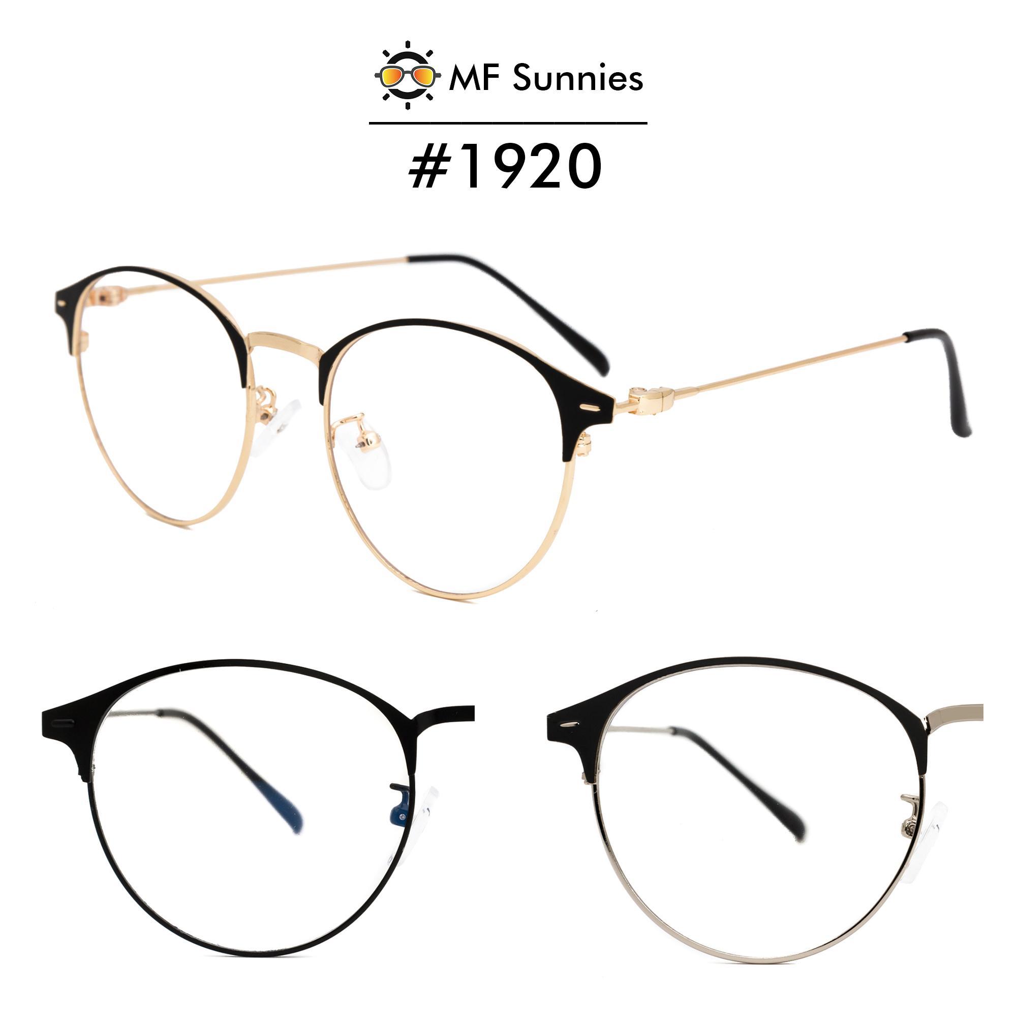 fd73178d117 MFSunnies Computer Anti Radiation Blue Light Eyewear Full Metal Premium Quality  Frame  1920