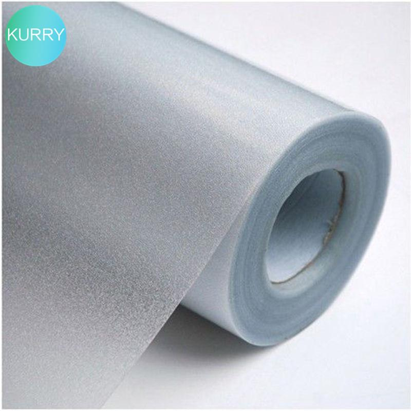 Kurry New 1 Roll Frosted Privacy Frost Bedroom Bathroom Glass Window Film Sticker - intl