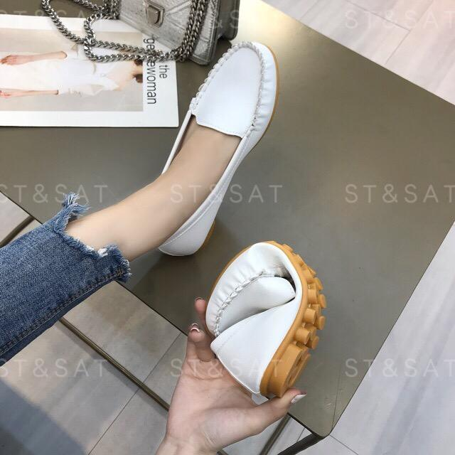 528039092b6 Womens Loafers for sale - Loafer Shoes for Women online brands ...