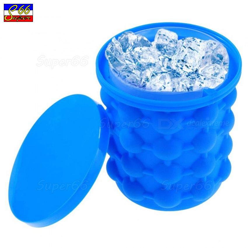 Ice Cube Maker Genie The Revolutionary Space Saving Ice Genie Kitchen Tools By Super66.