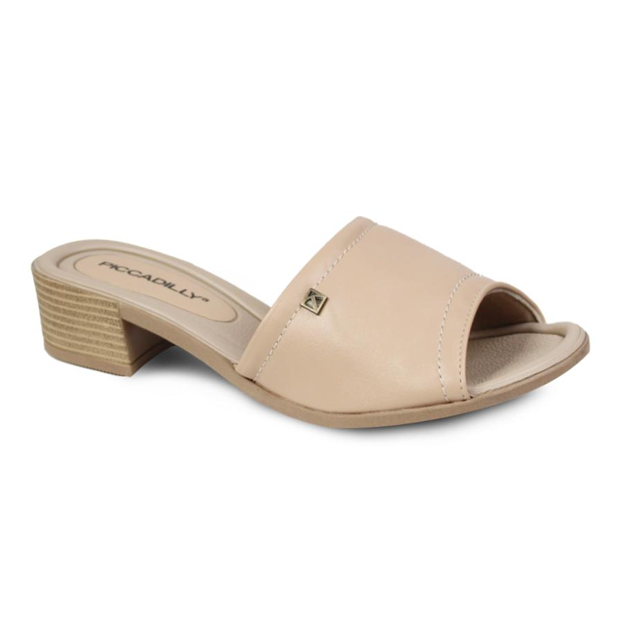 c57cdfe6c215 G G Piccadilly Comfort Slip on Sandals (NAPA NUDE)