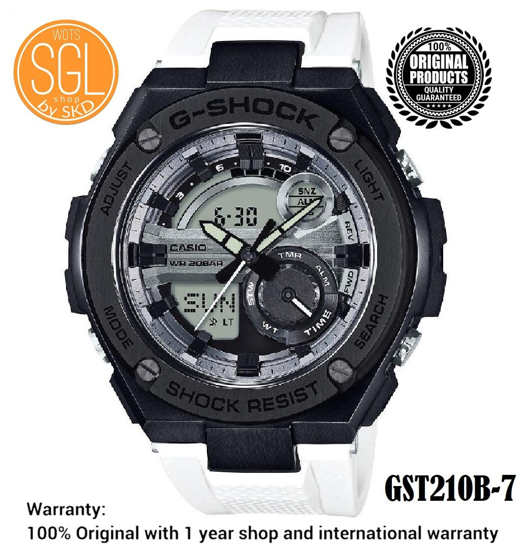 CASIO G-Shock Philippines - CASIO G-Shock Designer Watch For Men for sale - prices & reviews | Lazada