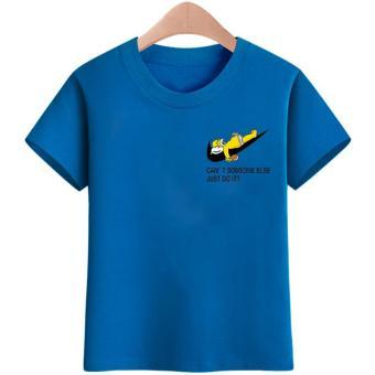 3-16yrs Tshirt for kids supreme t shirt Boy's T-shirt Girls Cartoon Pattern T-shirt Children Summer Short Sleeves 100% Cotton Tee Tops Cloth Kids Tshirts
