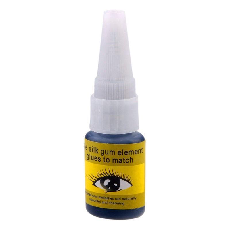 Eyelash Extension Glue By Prettyholic Store.