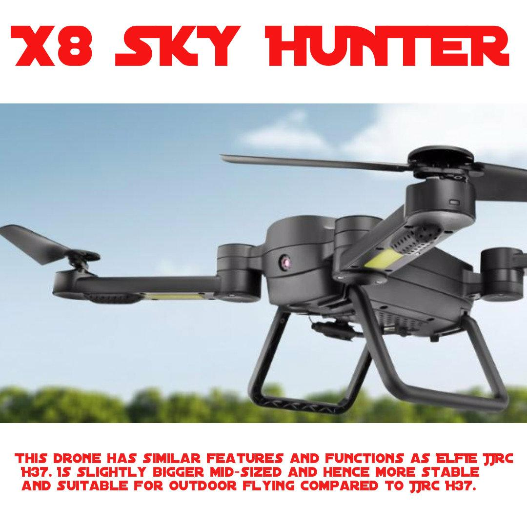 Drones For Sale Flying Prices Brands Specs In Being To Radio Control Since The Mid 70 S Skyhunter X8 Foldable Selfie Real Time Fpv Drone With 2mp Wifi Hd Camera