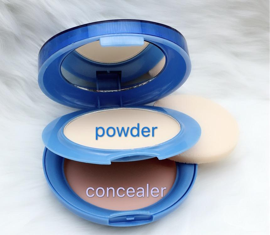 #911 Loreal  pairs Concealer  Powder SPF20 PA++ Philippines