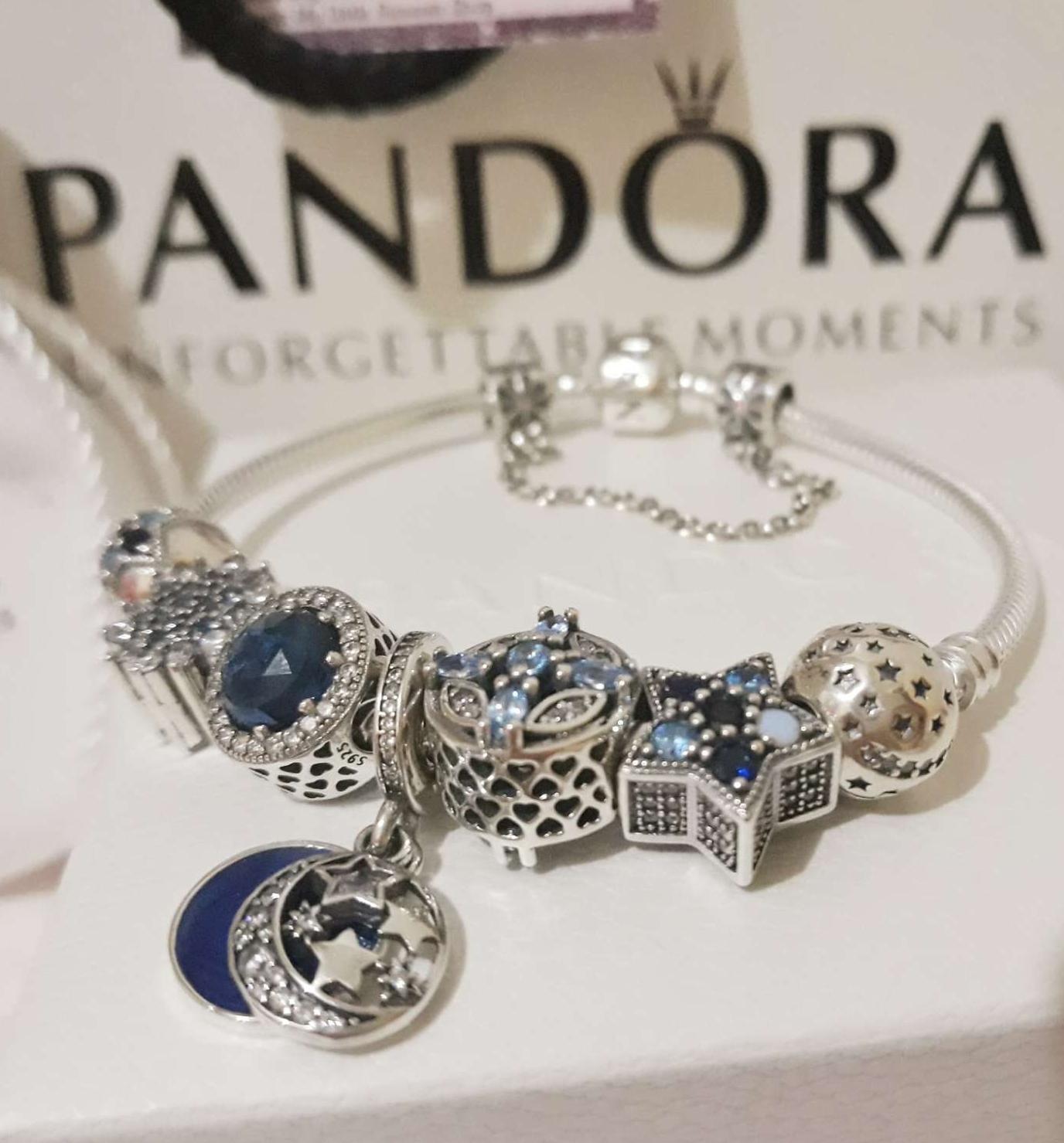 Pandora Jewelry Philippines Pandora Jewelry Accessories For Sale