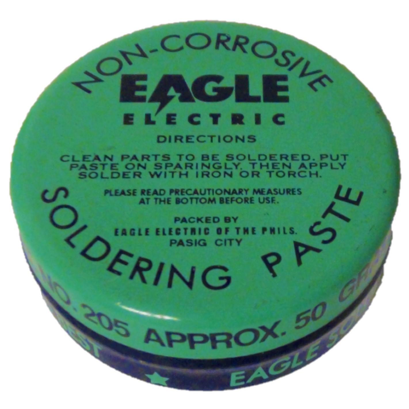 Best Solder Iron For Circuit Boards Soldering Sale Equipment Prices Brands Review In Eagle Electric Non Corrosive Paste 50g