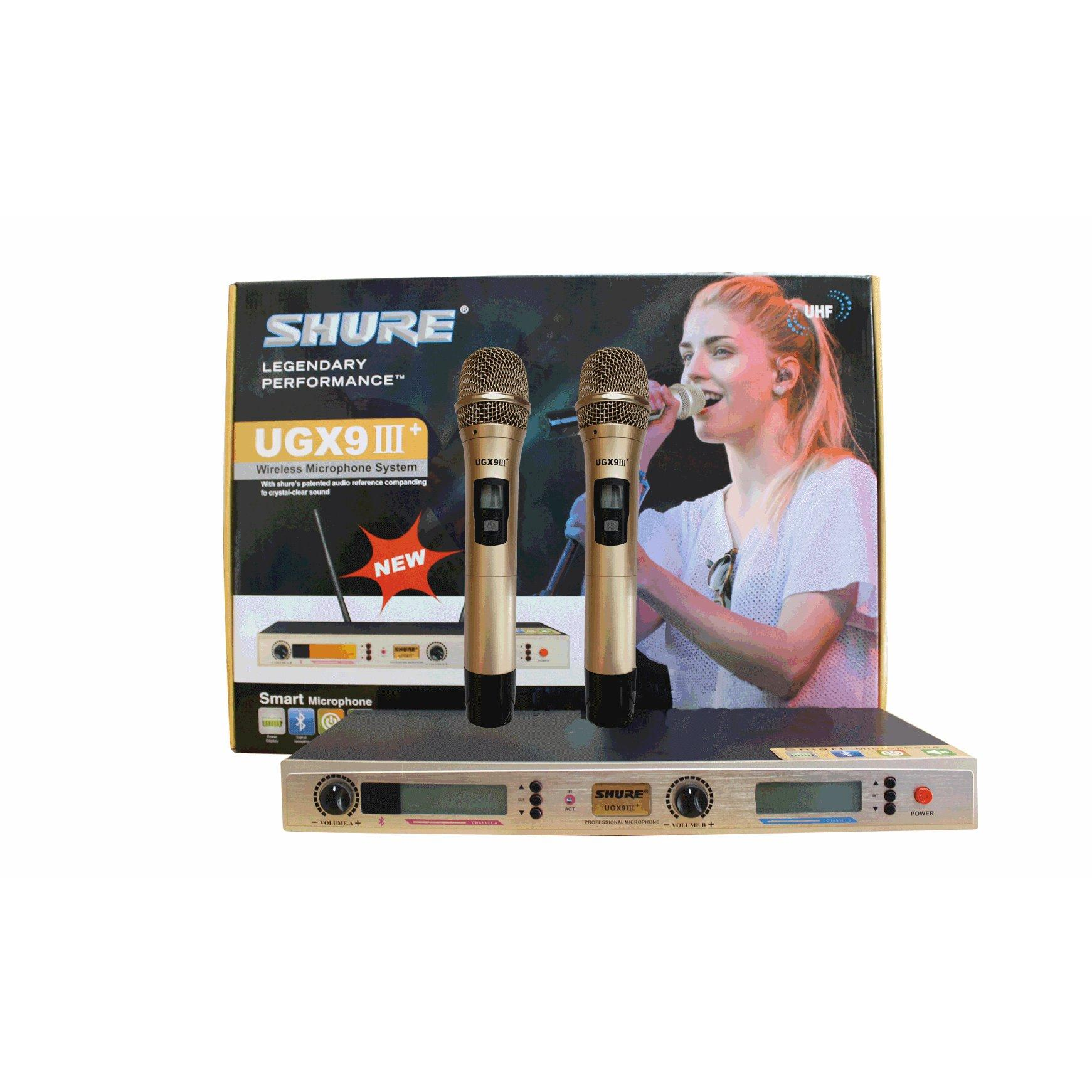Shure Speaker Philippines - Shure Bluetooth Speaker for sale - prices &  reviews | Lazada