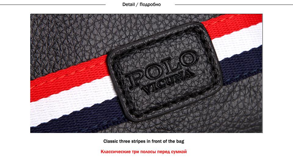 2d9ff98cf0a7a Specifications of VICUNA POLO Fashion Classic Striped Design Men Clutch  Wallet Famous Brand Mens Clutch Handbag With Belt Large Envelope Bag New