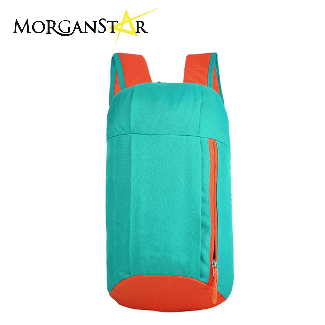 Korean Version Of The New Folding Backpack Outdoor Travel Hiking Bag Waterproof Diamond Shaped Travel Backpack Sports & Entertainment
