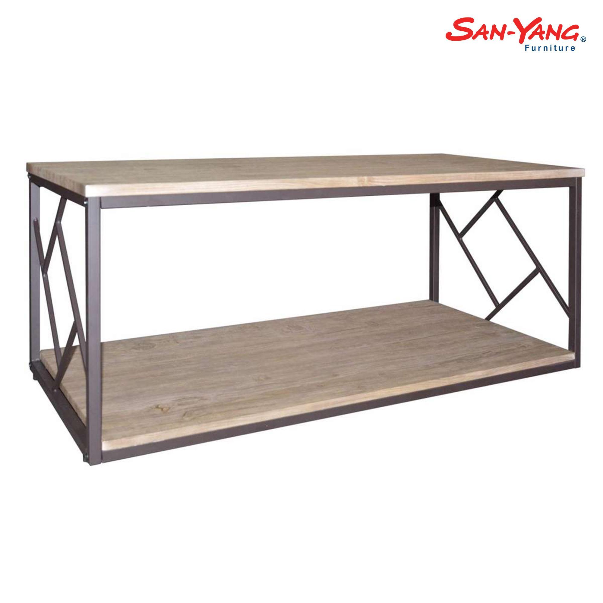 04108af6c21a San-Yang Center   Coffee Table FCT1607