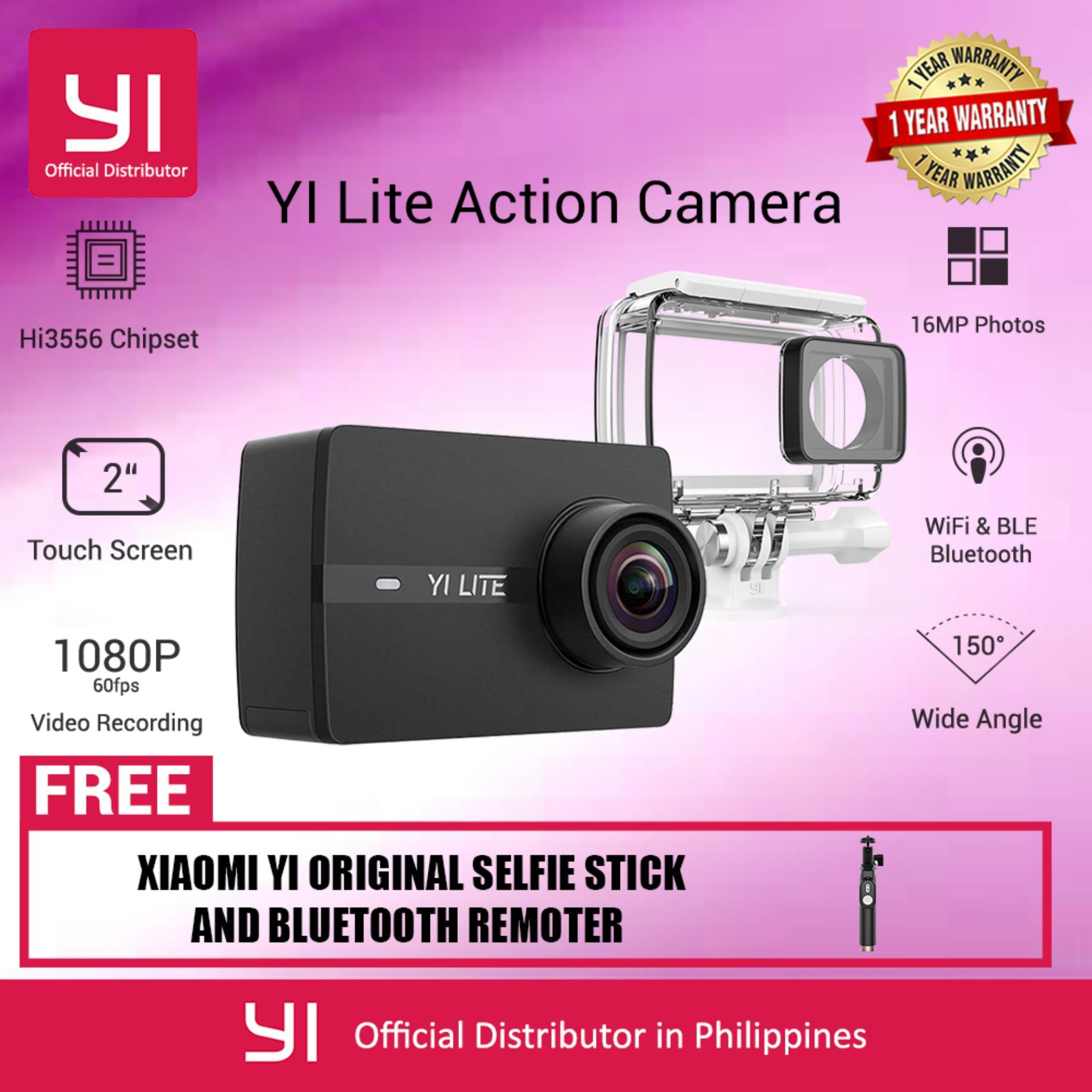 Action Cam For Sale Camcorder Prices Brands Specs In Sport Full Hd Dv 1080p Sj4000 Waterproof 12mp Camera Kogan Yi Lite 16mp Real 4k Sports With Built Wifi 2
