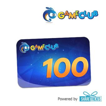 GameClub 100 Ecoins SMS ePIN