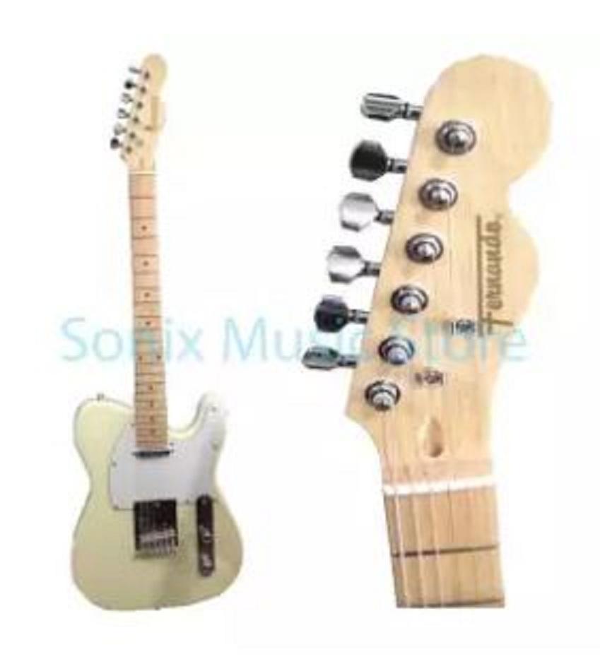 Fernando Philippines Fernando Electric Guitar For Sale Prices