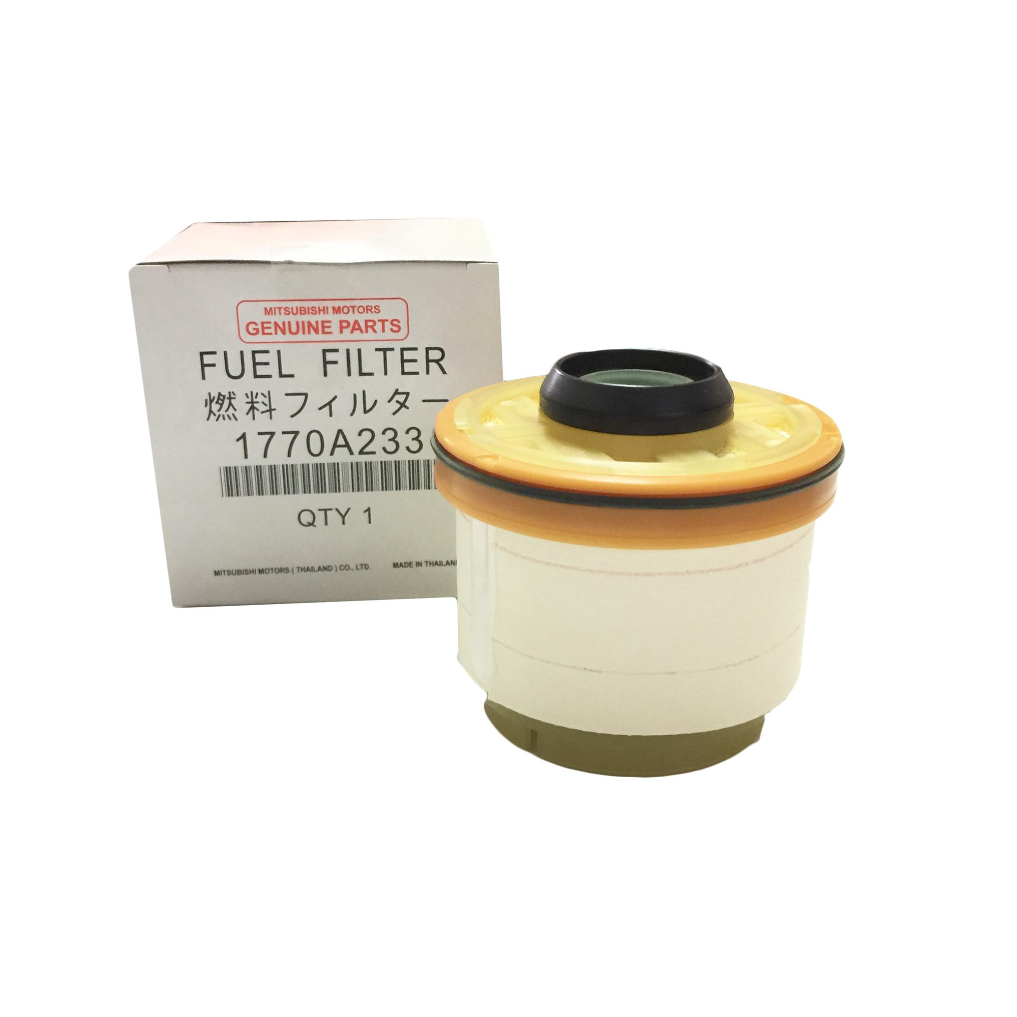 Fuel Filter For Sale Gas Online Brands Prices Reviews In 2011 Ford F 250 Cap Genuine Mitsubishi Auto Parts 1770a233 Montero 2013 2018