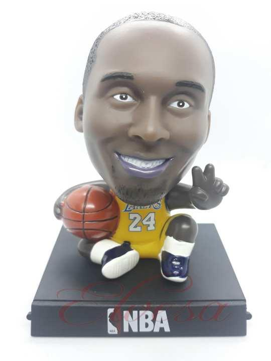 Nba Kobe Bryant Shaking Bobblehead Collectible Toys By Sangie Dry Goods.