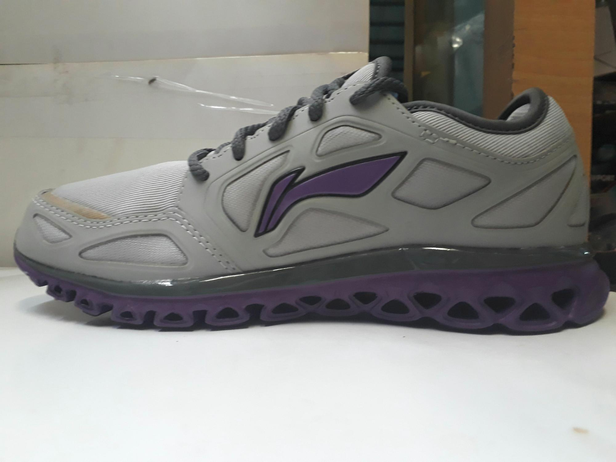 Li Ning Arhg096 3 Running Shoes