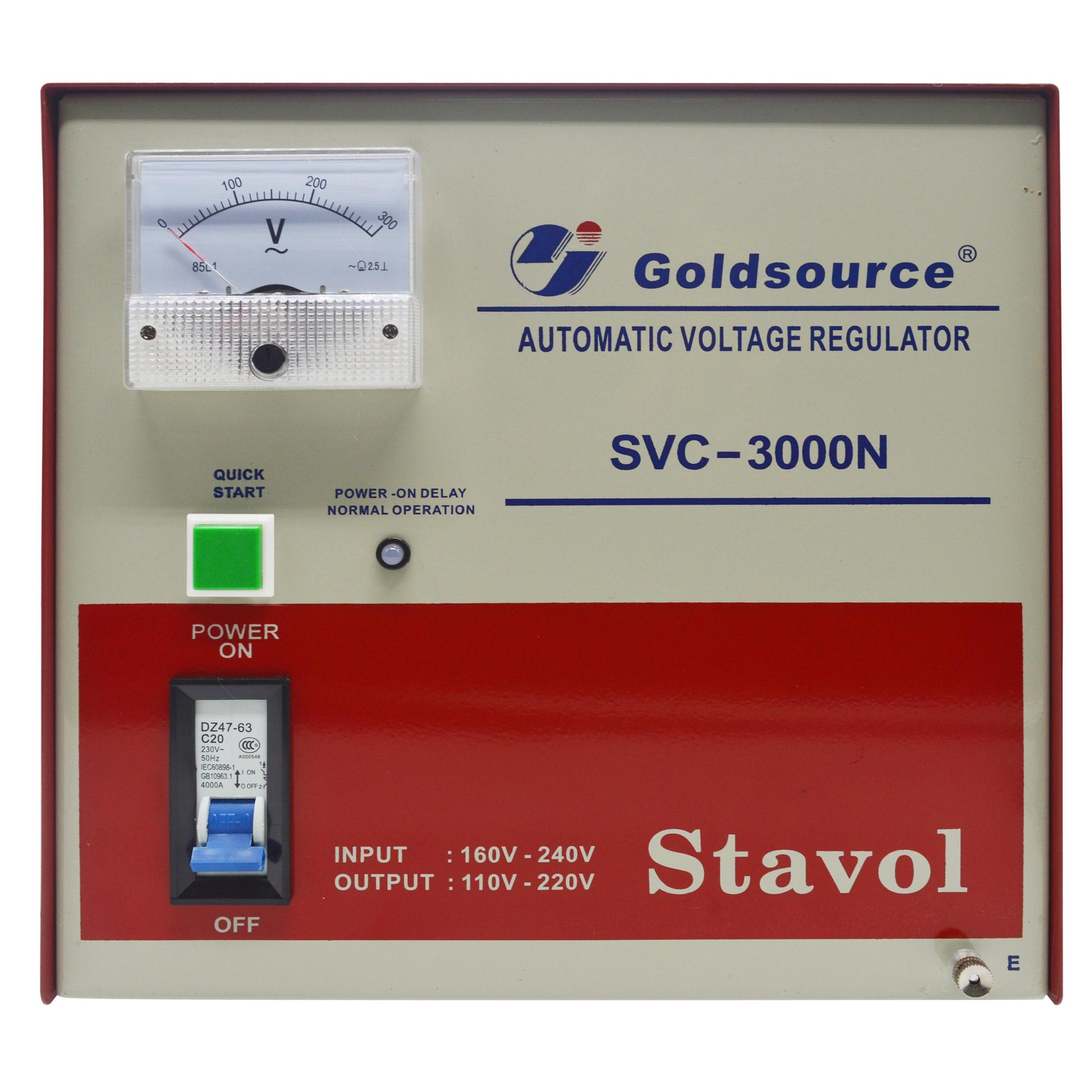 Goldsource Philippines Price List Power Supply For Regulated 220vac To 24vdc Using Voltage Regulator Avr With On Delay 3000w