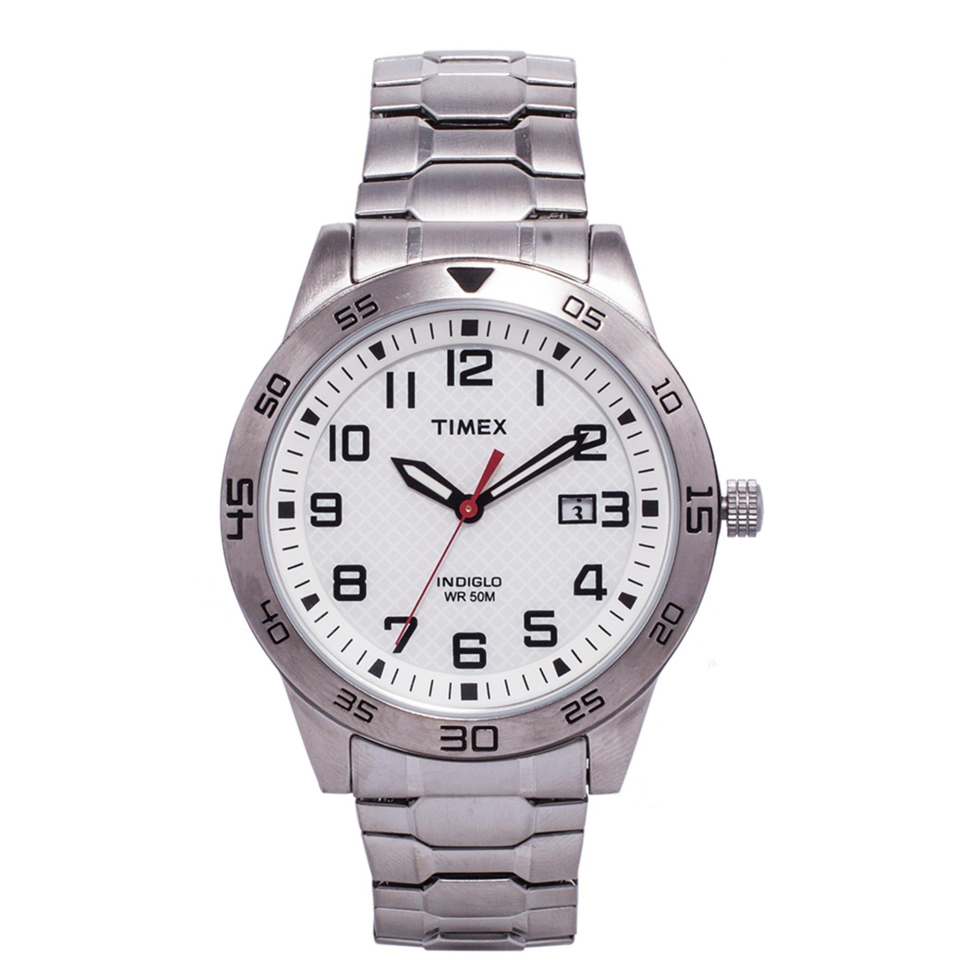 Timex Philippines Price List Watches For Men Women Jam Tangan Analog Rhombus Dial Plate Woman Black Mens Classic Silver Stainless Steel Watch Tw2p61400