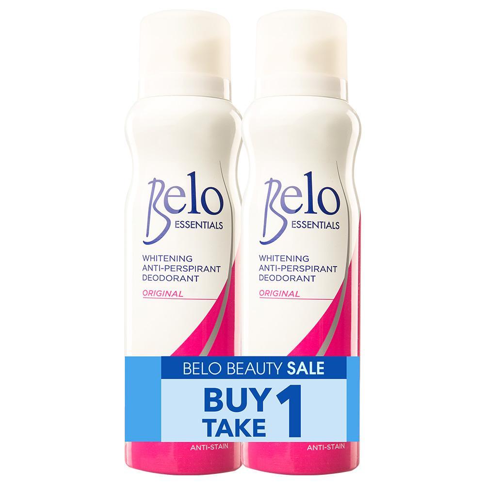 Belo Philippines Price List Whitening Cream Body Mist Direct For Men Deodorant Spray Speed 150ml Beauty Deo 140ml Buy 1 Take