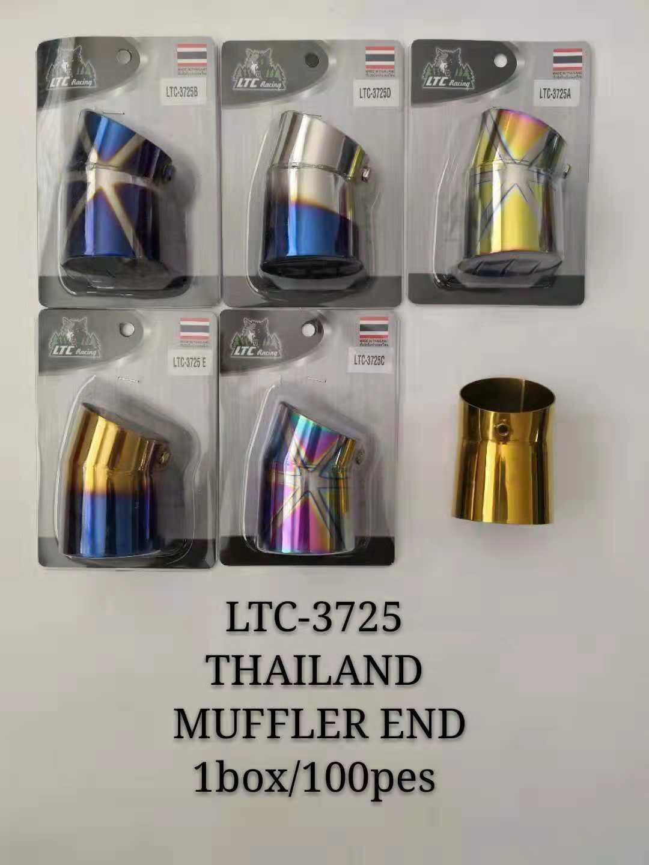 LTC-3725 THAILAND MUFFLER END