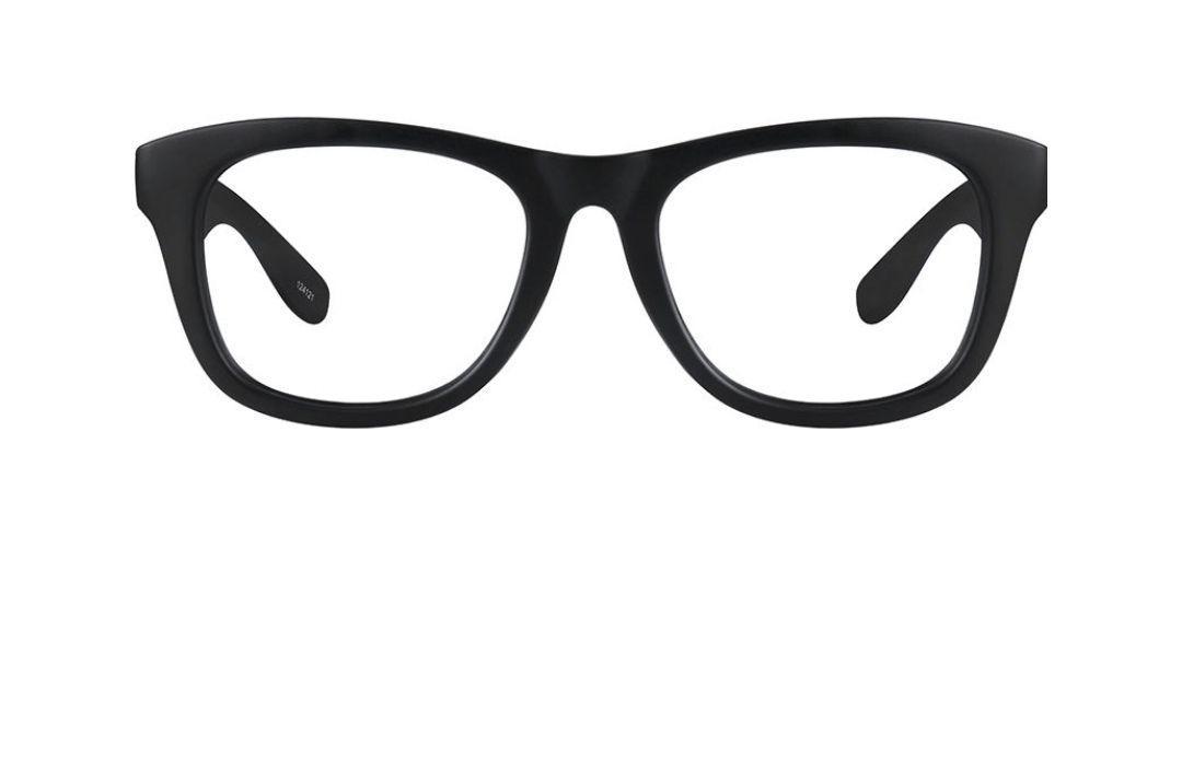 Photochromic Transition Lenses Prescription Eye Glasses (Paul Frank - Black) ef212e1c8beb